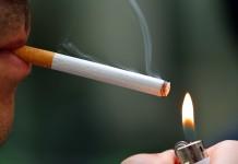 Smoking on a cruise